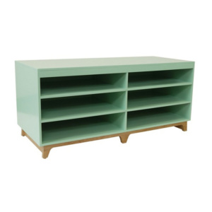 Eden Birch Kids Shelf