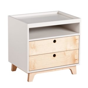 Eden Birch Kids Pedestal