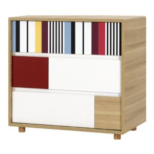 Evolve Dresser