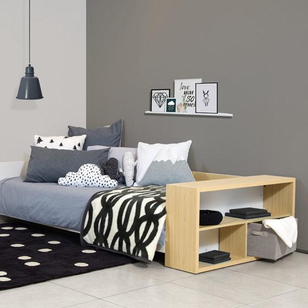 Flant & Mungo Bed