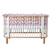 flexa-baby-cotbed-pinkbedding