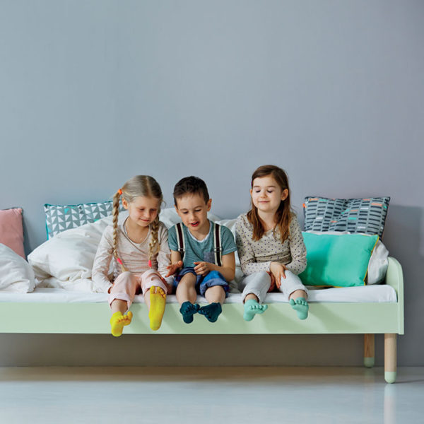 Flexa Play Bed - Mint