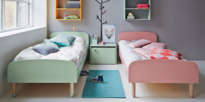 Flexa play beds