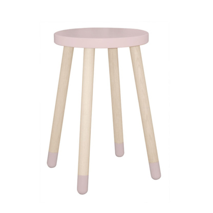 Flexa Play Side Table - Rose