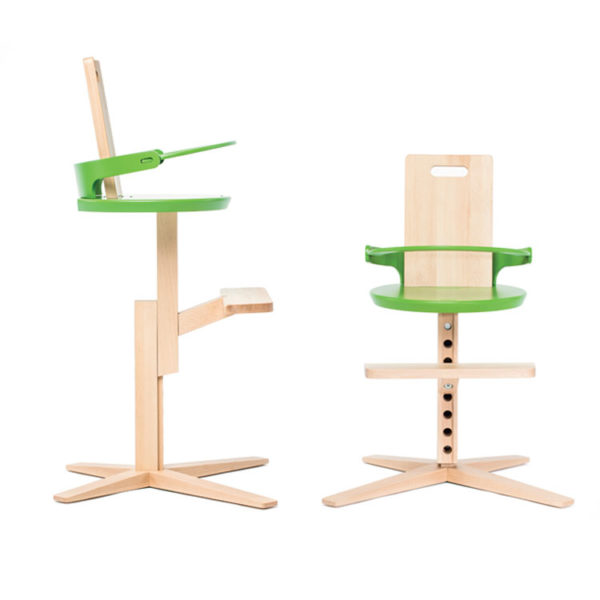 Froc High Chair and Child's Seat