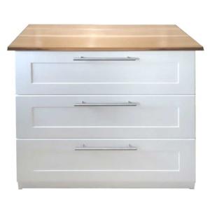 Hudson Compactum & Dresser