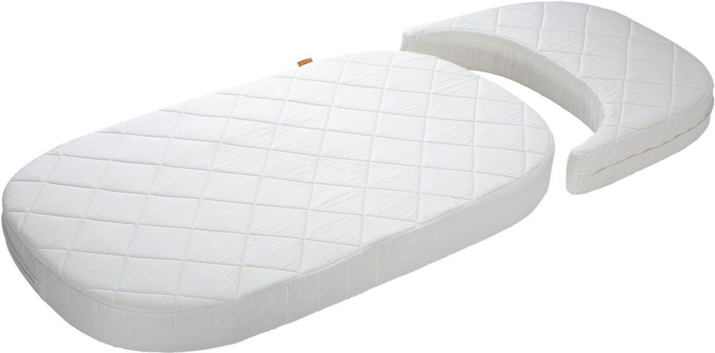 Leander Cot Bed Mattress