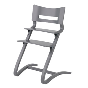 Leander High Chair - Grey