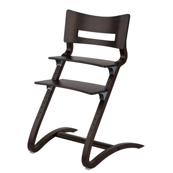 Leander High Chair - Walnut