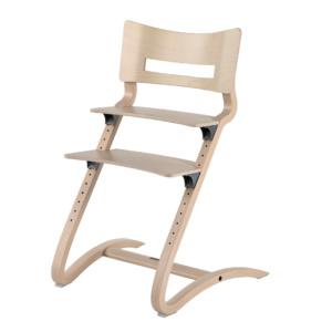 Leander High Chair - Whitewash