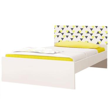 Loki Yellow Peaks 3/4 Bed