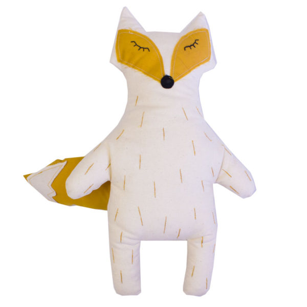 Fox Scatter