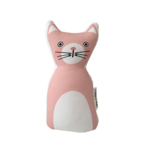 Pastel Kitty Cat Scatter - Pink