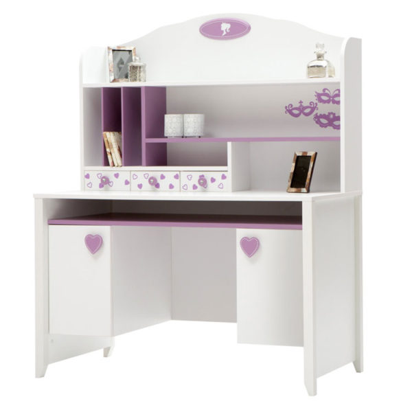 Princess Study Table & Top