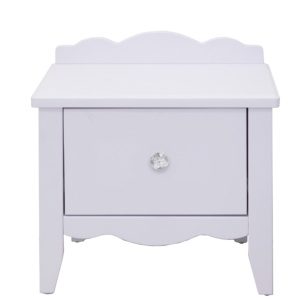 Ruby Nightstand