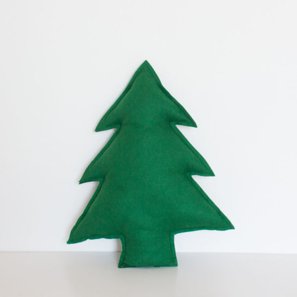 Small Light Green Pine Tree Scatter