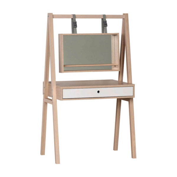 Spot Dressing Table with Mirror
