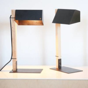 Pedersen + Lennard Stockholm Reading Lamp - Black