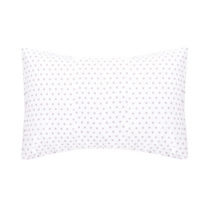 Stone Dot Toddler Pillow