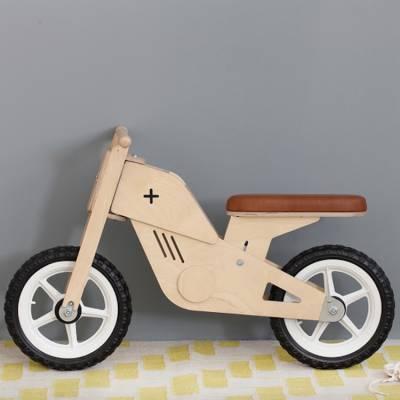 Toby Balance Bike