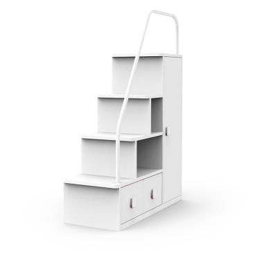 Staircase - White