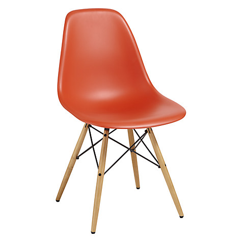 Replica Eames Chair classic replica eames chair | clever little monkey