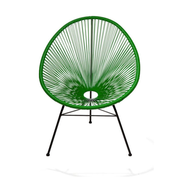 Green Acupulco Chair