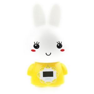 Alilo Big Bunny Yellow