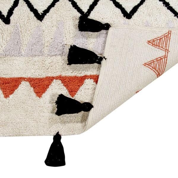 Azteca-vintage-terracotta-rug-lorena-canals-2