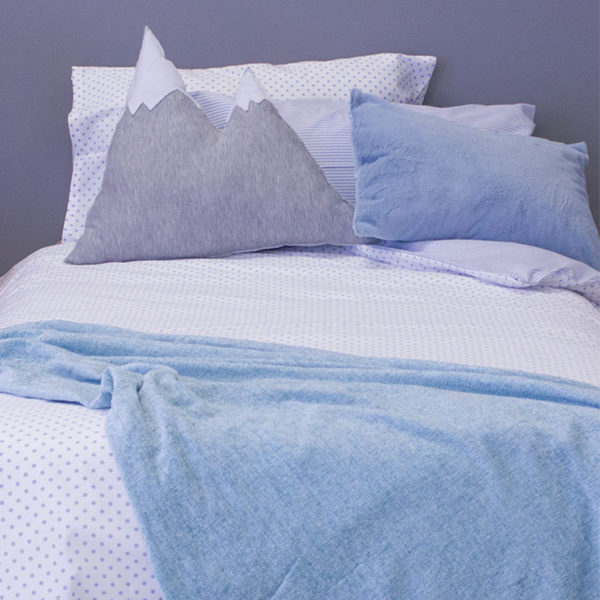 Blue Point Duvet Set