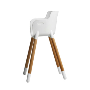 Flexa Junior Chair Side View