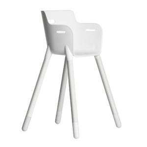 Flexa Junior Chair White