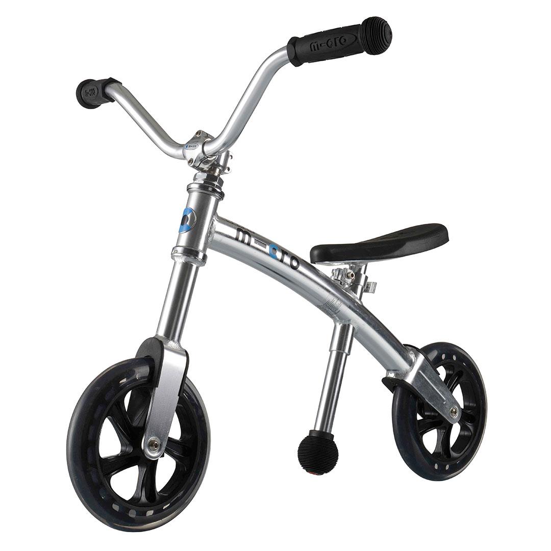 G Bike Balance Bike Clever Little Monkey