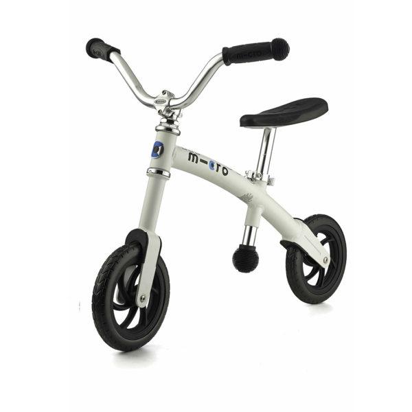 White Balance Bike