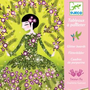 Glitter-Dresses-Djeco