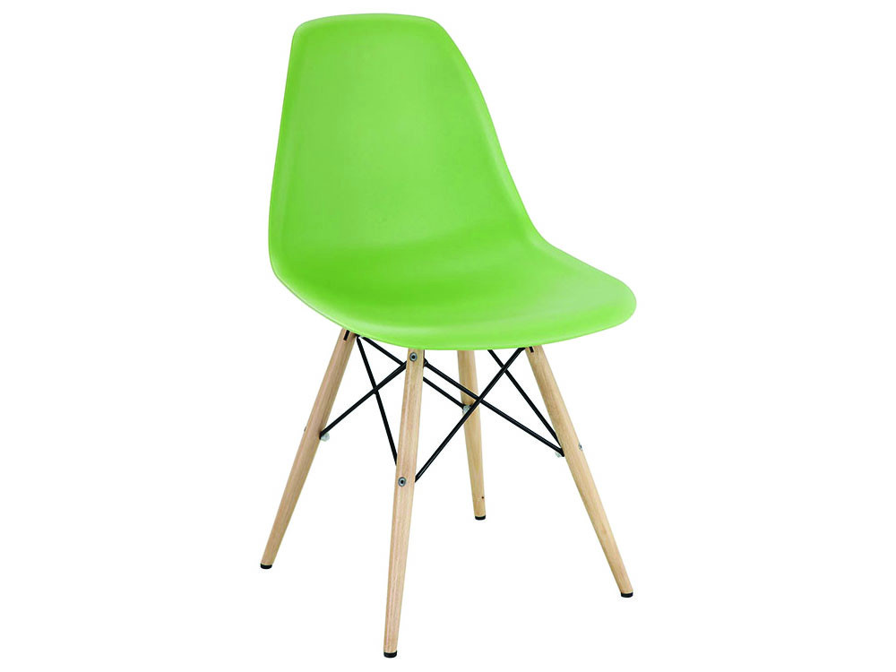 Sedia eames replica daw chair eames clear with sedia for Vitra eames reproduktion