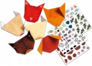 Origami Animals Djeco