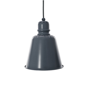 Sebra-metal-pendant-lamp-dark-grey