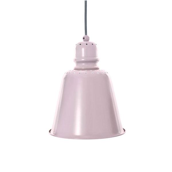 Sebra Metal Pendant Lamp - Pink