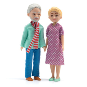 The-Grandparents