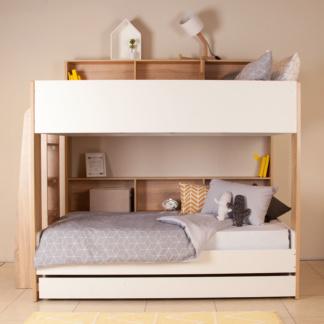 Bunk Beds Loft Beds And Tri Bunks For Kids Bedrooms