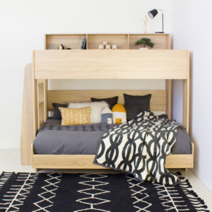 Adventure Tri Bunk Bed