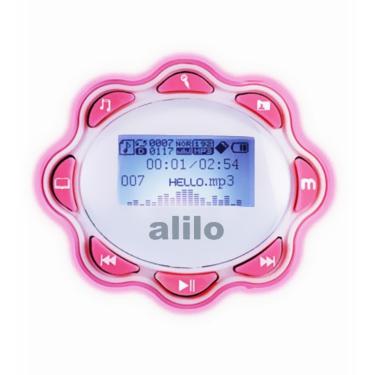 Alilo Big Bunny Buttons