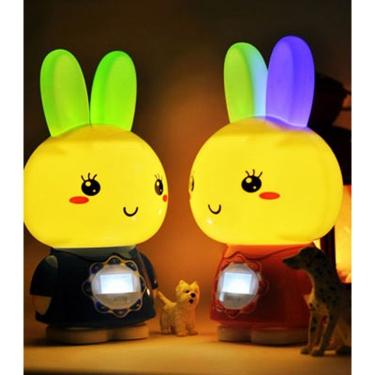 Alilo Big Bunny Lights