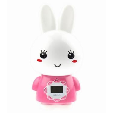 Alilo Big Bunny Pink