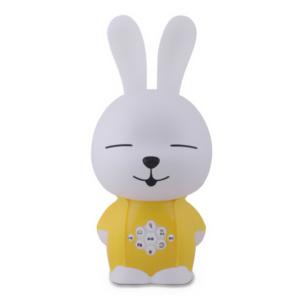 Alilo Buddy Bunny Yellow