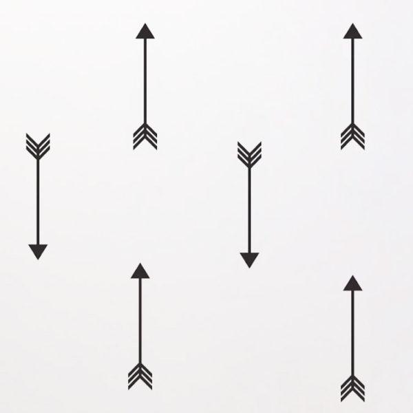 Arrow Decals