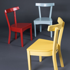 Ashton Children's Chair - Painted