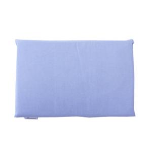 Light Blue Baby Pillowcase