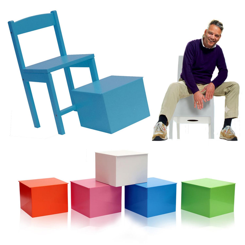 Baff Drumming Chairs